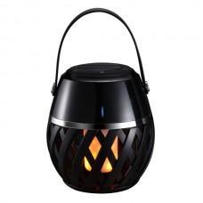 Кемпинговый фонарь ULD-R201 LED/FLAME BLACK