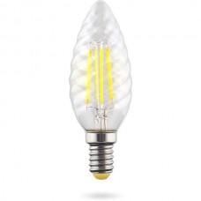 Лампочка светодиодная Crystal 7028