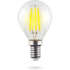 Лампочка светодиодная Globe E14 9W Graphene 7136