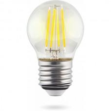 Лампочка светодиодная Globe E27 9W Graphene 7138