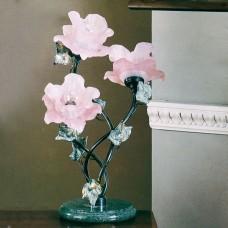 Интерьерная настольная лампа LE ROSE 27330