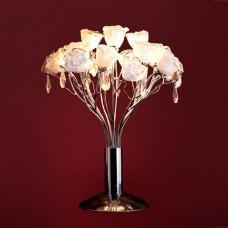 Интерьерная настольная лампа Rosa EL325T04.1