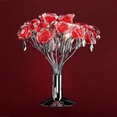 Интерьерная настольная лампа Rosa EL325T04.2