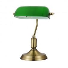 Интерьерная настольная лампа Kiwi Z153-TL-01-BS