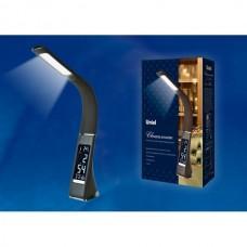 Офисная настольная лампа TLD-542 Black/LED/300Lm/5000K/Dimmer