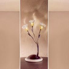 Интерьерная настольная лампа 3010 30102