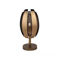 Интерьерная настольная лампа Diverto 4035-501
