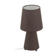 Интерьерная настольная лампа Carpara 97123