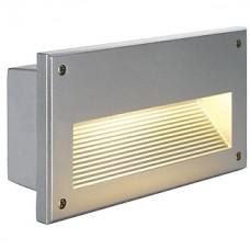 Встраиваемый светильник уличный Brick 229062