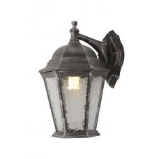 Уличный настенный светильник Arte Lamp Genova A1202AL-1BS