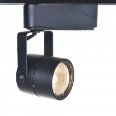 Трековый светильник Arte Lamp Track Lights A1310PL-1BK