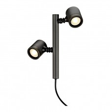 Уличный светодиодный светильник SLV New Myra 2 233185