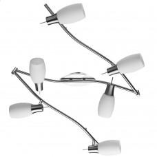 Трековая система Arte Lamp A4590PL-6SS