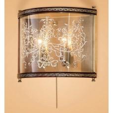 Настенный светильник Citilux Версаль CL408323R