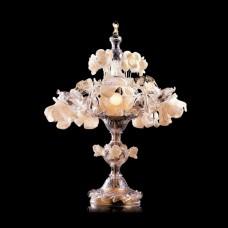 Интерьерная настольная лампа Lupina MT72713-5A
