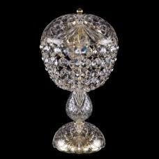 Настольная лампа Bohemia Ivele 5010/22-42/G