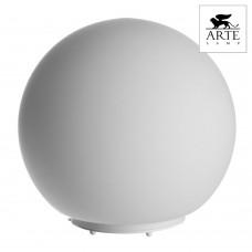 Настольная лампа Arte Lamp Deco A6020LT-1WH