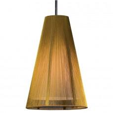Подвесной светильник Citilux Золотой CL936007