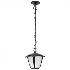 Уличный светодиодный светильник Lightstar Lampione 375070
