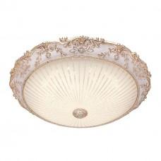 Потолочный светодиодный светильник Silver Light Louvre 843.51.7