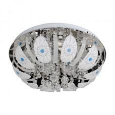 Потолочный светильник MD.0214-8-S CH