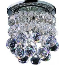 Встраиваемый светильник Novotech Drop 369328