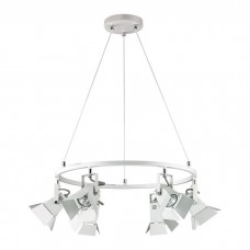 Подвесная люстра Odeon Light Techno Pro 3631/6