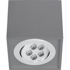 Потолочный светодиодный светильник Nowodvorski Box Led 9630