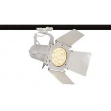 Трековый светильник Arte Lamp Track Lights A6312PL-1WH