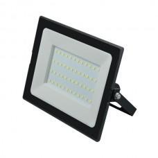 Прожектор уличный ULF-Q513 50W/3000K IP65 220-240В BLACK картон