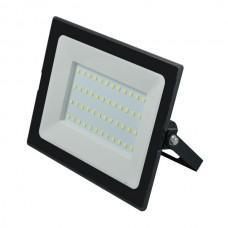 Прожектор уличный ULF-Q513 70W/6500K IP65 220-240В BLACK картон