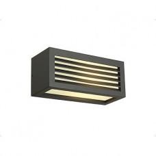 Настенный светильник уличный Box 232495